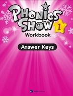 Phonics Show 1 Alphabet Sounds Workbook Answer Keys