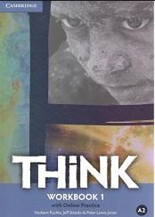 Think 1 A2 Workbook