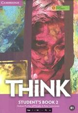 Think 2 B1 Student Book