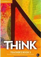 Think 3 B1+ Teacher Book