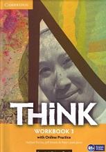 Think 3 B1+ Workbook