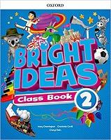 Bright Ideas Level 2 Class Book