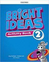 Bright Ideas Level 2 Activity Book