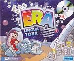 Era Lingua Tour Board Game Book