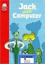 Heinemann Childrens Readers Level 2 - Jack and His Computer