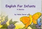 Helen Doron Eng Lish for Infants 4 Stories