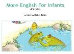 Helen Doron More Eng Lish for Infants 4 Stories