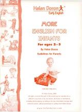 Helen Doron More Eng Lish for Infants Information Parents