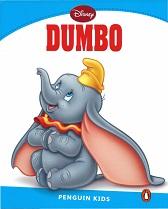 Penguin Kids Level 1 - Dumbo