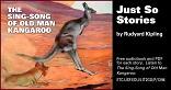 The Sing-Song of Old Man Kangaroo by Rudyard Kipling