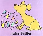 Bark George by Jules Feiffer