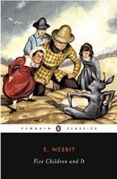 Penguin Classics - Five Children and It by E Nesbit