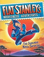 Flat Stanleys Worldwide Adventures 3 - The Japanese Ninja Surprise