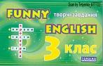Funny English 3