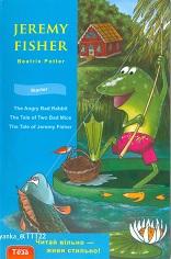 Jeremy Fisher Beatrix Potter Starter Level