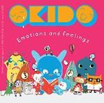 Okido N10 Emotions and Feelings