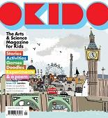 Okido N21 London