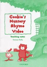 OXFORD Cookies Nursery Rhyme Teaching Notes