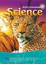 SCOTT FORESMAN Science Grade 6 Student Edition