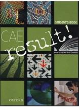 CAE Result Student Book