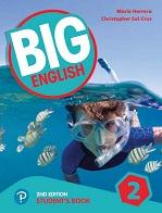 Big English 2 Students Book 2nd Edition American English