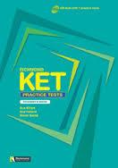 Richmond KET Practice Tests Student Book