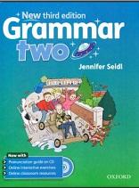 Grammar Two New 3rd Edition Student Book - Jennifer Seidl
