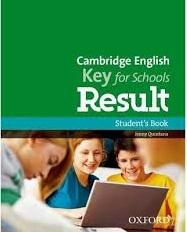 Cambridge English Key for Schools Result Student Book