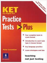 KET Practice Tests Plus