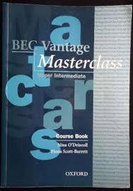 Bec Vantage Masterclass Upper-Intermediate Coursebook