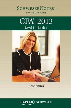 CFA Kaplan 2013 - Level 1 Book 2