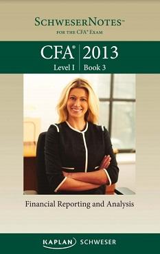 CFA Kaplan 2013 - Level 1 Book 3