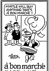 GRE Cartoons