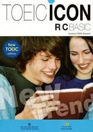 TOEIC Icon RC Basic