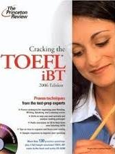 Cracking the TOEFL iBT 2006 Edition