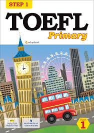 TOEFL Primary Step 1 Book 1