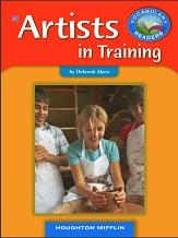 Vocabulary Readers Grade 4 - Artists in Training