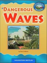 Vocabulary Readers Grade 4 - Dangerous Waves