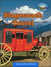 Vocabulary Readers Grade 4 - Stagecoach Travel
