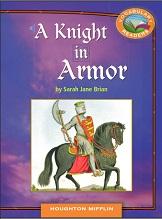 Vocabulary Readers Grade 5 - A Knight in Armor