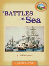 Vocabulary Readers Grade 5 - Battles at Sea