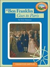 Vocabulary Readers Grade 5 - Ben Franklin Goes to Paris