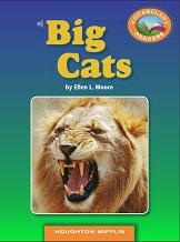 Vocabulary Readers Grade 5 - Big Cats