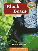 Vocabulary Readers Grade 5 - Black Bears