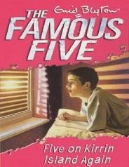 The Famous Five Book 6 - Five on Kirrin Island