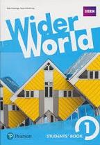 Wider World 1 Student Book