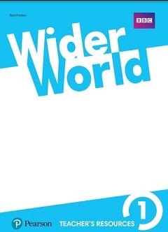 Wider World 1 Teacher Resource Book