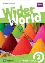 Wider World 2 Student Book