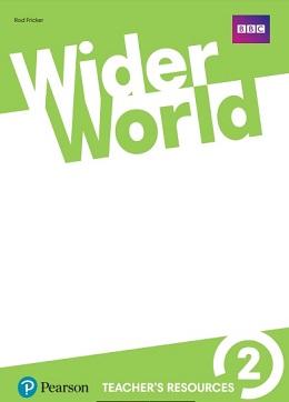 Wider World 2 Teacher Resource Book