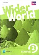 Wider World 2 Workbook